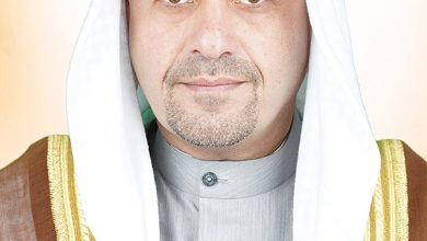 Photo of الداخلية الوزير الصالح يتخذ جملة | جريدة الأنباء