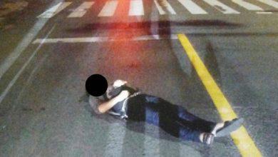 Photo of «النائمون بالشوارع».. مشكلة عصيّة على أوكيناوا اليابانية