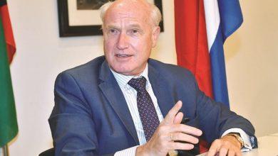 Photo of بالفيديو السفير الهولندي لـ الأنباء | جريدة الأنباء