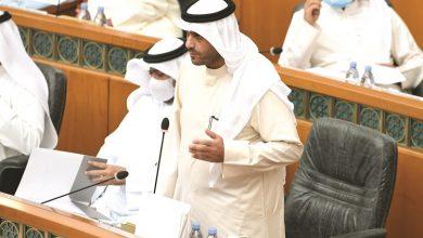 Photo of المجلس يجدد الثقة بوزير الداخلية   جريدة الأنباء