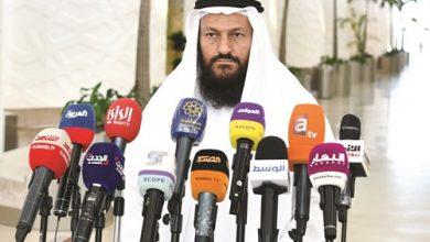 Photo of بالفيديو هايف يستجوب وزير الداخلية | جريدة الأنباء