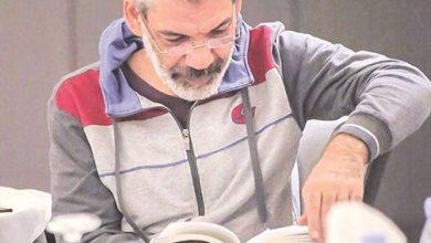 Photo of إبراهيم الحساوي لـ الأنباء مشتاق   جريدة الأنباء