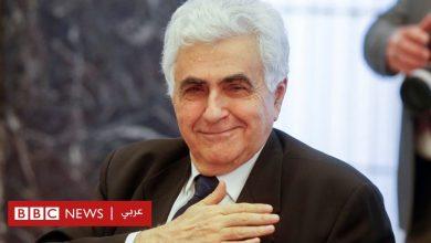 "Photo of استقالة ناصيف حتي: وزير خارجية لبنان يحذر من ""التحول إلى دولة فاشلة"""