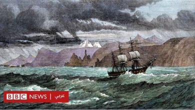 Photo of الرحلة البحرية التي غيرت مسار علوم البحار والمحيطات