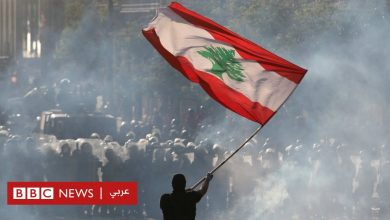Photo of انفجار بيروت: تساؤل في صحف عربية عما إذا كانت الكارثة ستؤدي إلى تفجير ثورة في لبنان