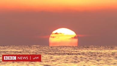 Photo of ما سر جمال الشمس عند الغروب و الشروق؟