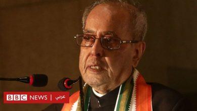 Photo of وفاة الرئيس الهندي السابق براناب موكرجي بعد إصابته بفيروس كرورنا