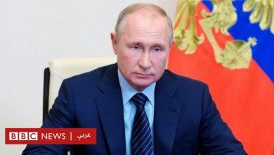 Photo of فيروس كورونا: رئيس روسيا فلاديمير بوتين يعلن إقرار استخدام لقاح جديد للوقاية من مرض كوفيد-19