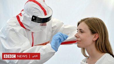 Photo of فيروس كورونا في أوروبا: ارتفاع حالات الإصابة في ألمانيا وأسبانيا