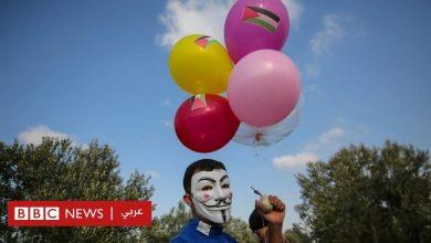 Photo of البالونات الحارقة: هل تزيد من وطأة الحصار على غزة أم تدفع لتخفيفه؟