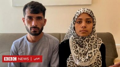 Photo of قصة معاناة زوجين تعرض حفل زفافهما لهجوم انتحاري مدمر تبناه تنظيم الدولة الإسلامية