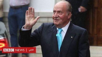 Photo of القصر الملكي الإسباني يؤكد أن ملك إسبانيا السابق خوان كارلوس يعيش في الإمارات العربية المتحدة