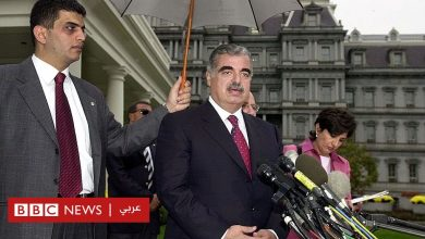 """Photo of في الفايننشال تايمز: """"لن يحاسب أي يشخص على علاقته بجريمة اغتيال الحريري"""""""