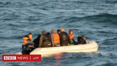 Photo of مهاجرون يواجهون الموت أملا في حياة أفضل