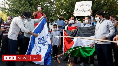 Photo of هل تبدو مخاوف إيران من تعاون أمني إماراتي- إسرائيلي مبررة؟