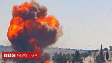 Photo of سوريا: انقطاع الكهرباء في أنحاء البلد إثر انفجار في خط الغاز العربي