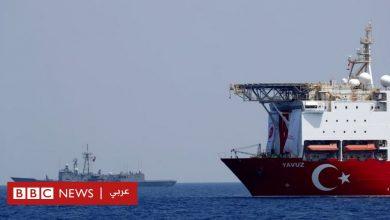 Photo of تركيا واليونان توافقان على إجراء محادثات بشأن التنقيب في شرق البحر المتوسط