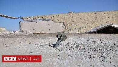 "Photo of وقف إطلاق النار في ليبيا ""قد يفقد معناه بسرعة"" وترامب ""دمّر"" سمعة الجمهوريين"
