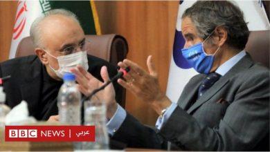Photo of إيران تسمح لمفتشين من الوكالة الدولة للطاقة الذرية بالدخول إلى موقعين نوويين