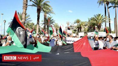 Photo of المظاهرات في ليبيا: ما مصير الاحتجاجات المناهضة للفساد؟