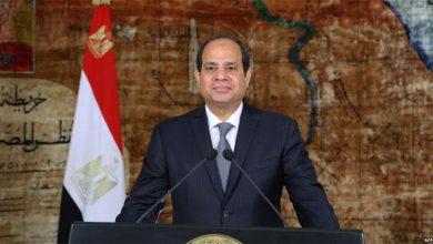 Photo of مصر قرار جمهوري بإعلان حالة الطوارئ لمدة ثلاثة أشهر
