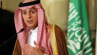 Photo of الجبير: سمو الأمير شخصية عظيمة تتمتع بالحكمة وبعد النظر