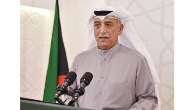 Photo of المويزري كل من يساعد في تخوين المواطن الكويتي هو جزء من منظومة..