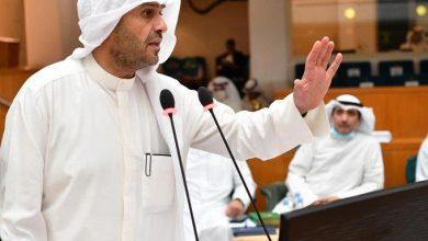 Photo of نواب يوقعون على طلب طرح الثقة في وزير الداخلية أنس الصالح