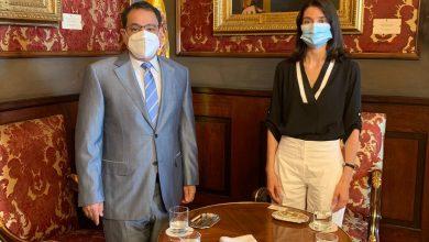 Photo of رئيسة مجلس الشيوخ الاسباني: سندعم إعفاء الكويتيين من تأشيرة شنغن