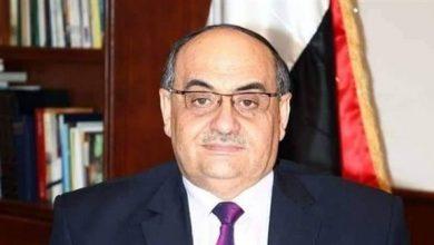 Photo of وفاة وزير الزراعة السوري السابق بكورونا بعد أيام من مغادرة منصبه
