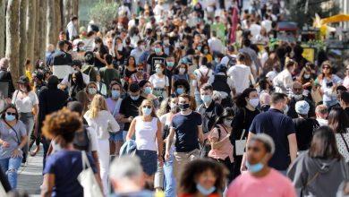 Photo of فرنسا: 3 وفيات و7071 إصابة جديدة بكورونا