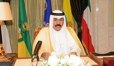 Photo of سمو أمير البلاد يعزي بوفاة رئيس جمهورية مالي الأسبق