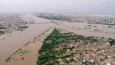Photo of الجامعة العربية: دعم مالي عاجل للسودان لمساعدته على مواجهة تداعيات الفيضانات