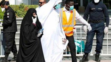 Photo of قطر: 206 إصابات جديدة بفيروس كورونا والاجمالي 121.052