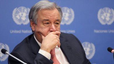 Photo of «الأمم المتحدة»: كورونا خارج السيطرة.. والعالم يحترق