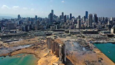 Photo of الاتحاد الأوروبي يرسل 30 طنًا من المساعدات إلى لبنان