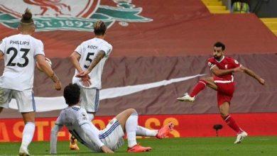 Photo of «هاتريك» صلاح يقود ليفربول لفوز مثير على ليدز بالبريميرليج