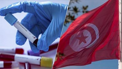 Photo of تونس تسجل 47 وفاة و3137 إصابة بكورونا خلال يومين