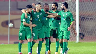 Photo of العربي يتخطى اليرموك ويواجه الكويت في نهائي كأس سمو الأمير