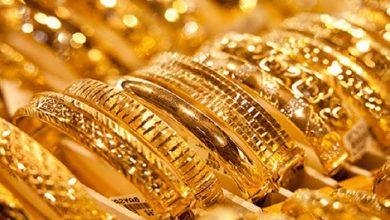 Photo of الذهب يصعد بفعل ضعف الدولار