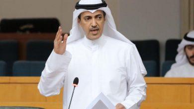 Photo of خالد العتيبي ينضم لقائمة النواب المصابين بكورونا