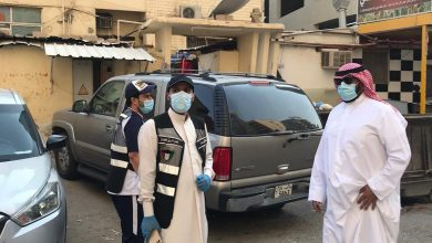 Photo of محافظ العاصمة الشيخ طلال الخالد يجري جولةً ميدانيةً على بنيد ا..