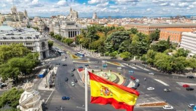 Photo of إسبانيا: 162 وفاة و4541 إصابة جديدة بكورونا