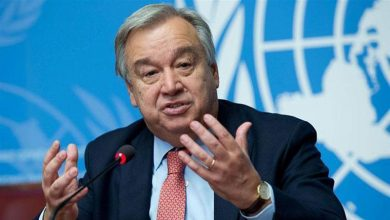 Photo of الأمم المتحدة لا إجراء بشأن العقوبات الدولية على إيران