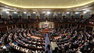 Photo of مجلس النواب الأمريكي يقر قانون إنفاق لتفادي الإغلاق الحكومي