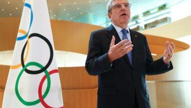 Photo of الأولمبية الدولية يمكن إقامة الأحداث الرياضية بدون لقاحات لكور..