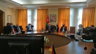 Photo of الأردن ومصر وفرنسا وألمانيا: وقف ضم أراض فلسطينية بشكل «دائم»
