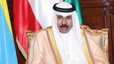 Photo of سمو نائب الأمير يعزي خادم الحرمين بوفاة الأمير سعود بن فهد