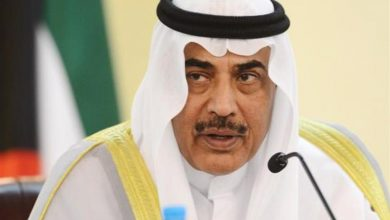 Photo of الكويت: موقفنا ثابت في دعم الشعب الفلسطيني