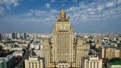 Photo of روسيا تدعو أذربيجان وأرمينيا لوقف إطلاق النار فورا في قره باغ
